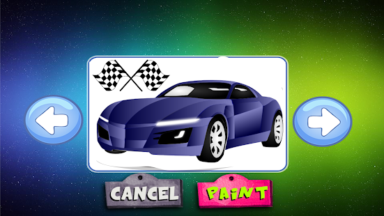 How to download Sports Car Coloring 2 patch 1.0.1 apk for pc