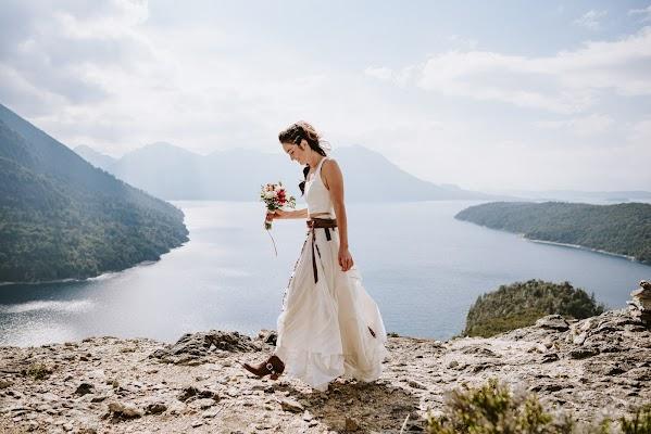 Fotógrafo de bodas Samanta Contín (samantacontin). Foto del 20.07.2017