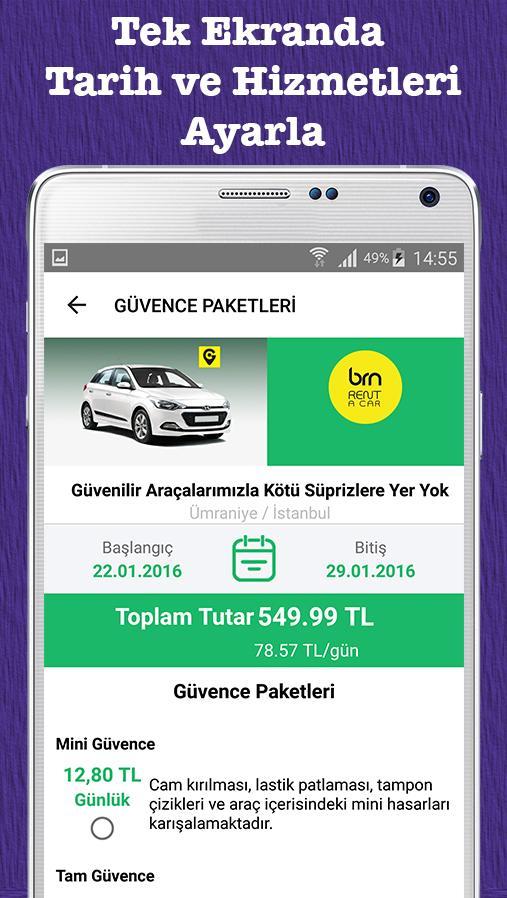 Car Rental Companies In Istanbul