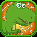Jurassic Dinosaur Dig icon