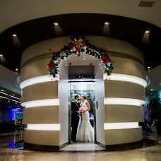 Wedding photographer Daniel Rodríguez (danielrodriguez). Photo of 20.05.2017