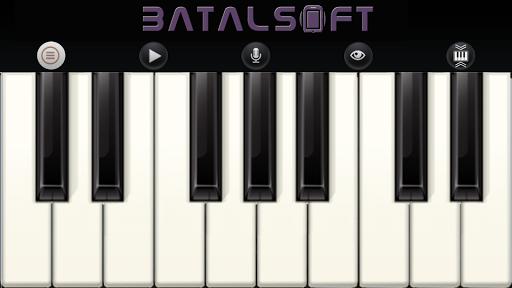 Piano Solo HD screenshot 1