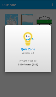 Quiz Zone - náhled