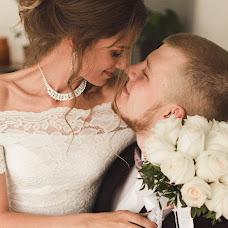 Wedding photographer Darya Demidova (ddemidova). Photo of 26.07.2017