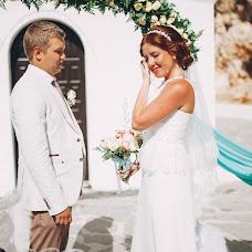 Wedding photographer Zhenya Katcinis (ekatsinis). Photo of 20.03.2018