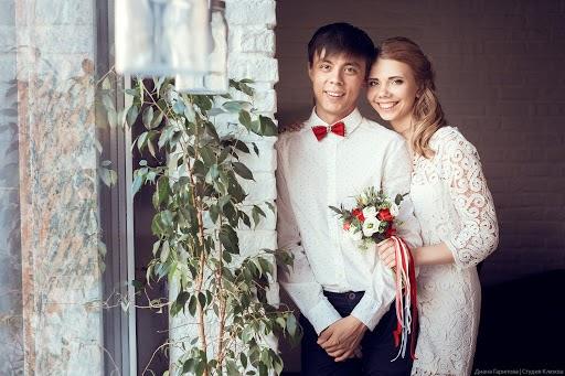 Свадебный фотограф Диана Гарипова (DianaGaripova). Фотография от 05.06.2014