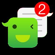 One Messenger 7 - SMS, MMS, Emoji