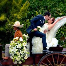 Wedding photographer Leonardo Reyes (leo1). Photo of 20.09.2017