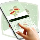 Cold Hands Keyboard Theme icon
