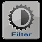 SIS Night Filter (Free) Icon