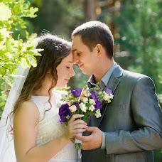 Wedding photographer Vladimir Belyy (len1010). Photo of 10.08.2018