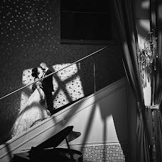 Wedding photographer Nikitin Sergey (nikitinphoto). Photo of 18.10.2015