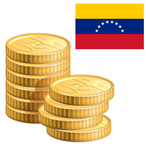 Coins from Venezuela file APK for Gaming PC/PS3/PS4 Smart TV