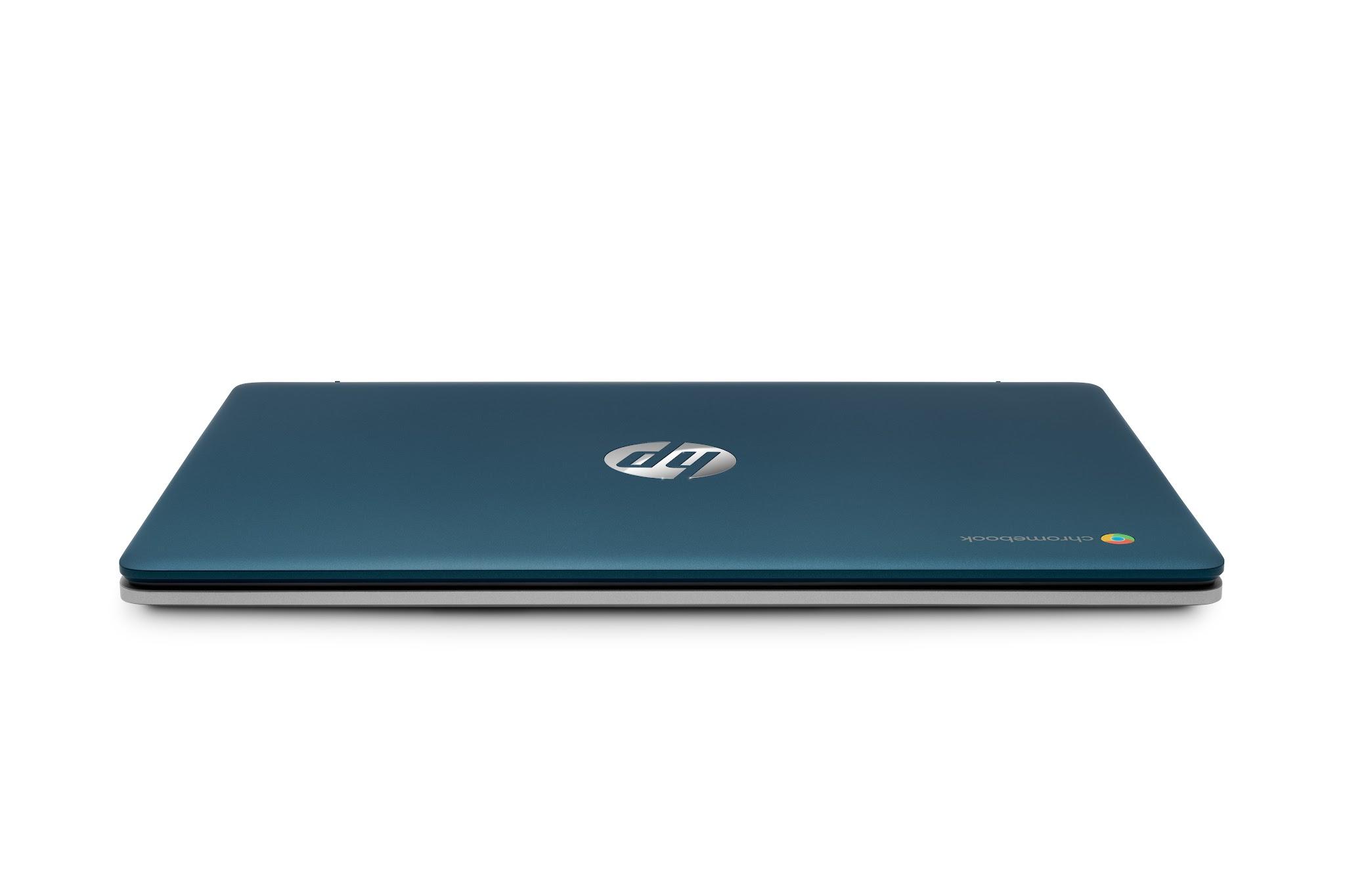 HP Chromebook 14a - photo 11