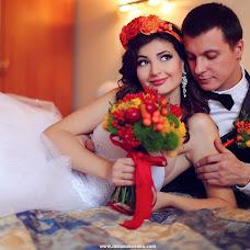 Свадебный фотограф Инна Макеенко (smileskeeper). Фотография от 18.03.2014