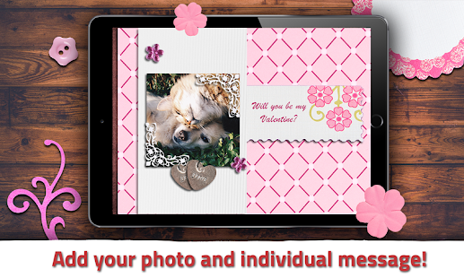 Digital Scrapbooking - Scrapbook Layouts & Ideas- screenshot thumbnail