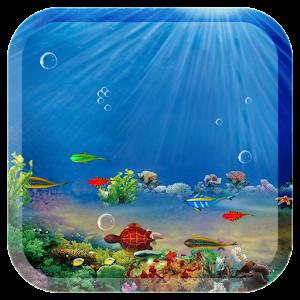 3d Ocean Fish Live Wallpaper 14 Apk Androidappsapkco