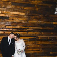 Wedding photographer Stanislav Volobuev (Volobuev). Photo of 27.09.2017