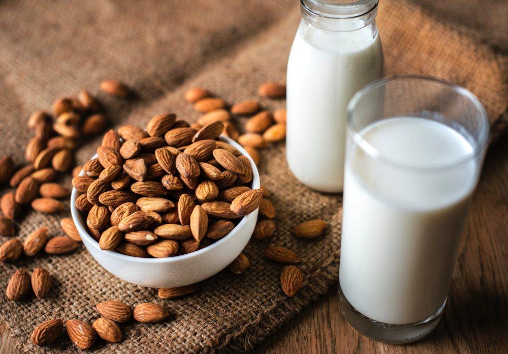 thức uống lợi sữa