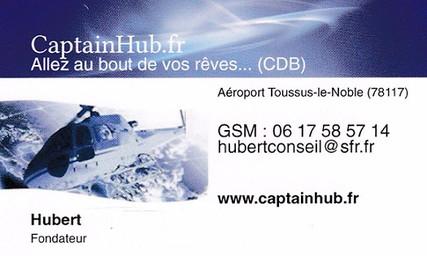 captain hub