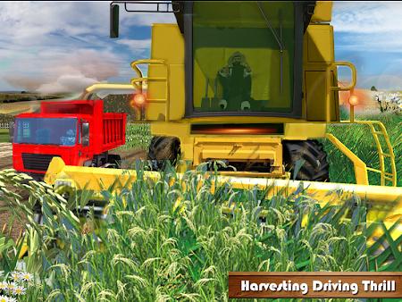 Farming Tractor Simulator 2016 1.1.2 screenshot 721813