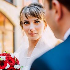 Wedding photographer Sergey Zlobin (zlobin391). Photo of 22.03.2016