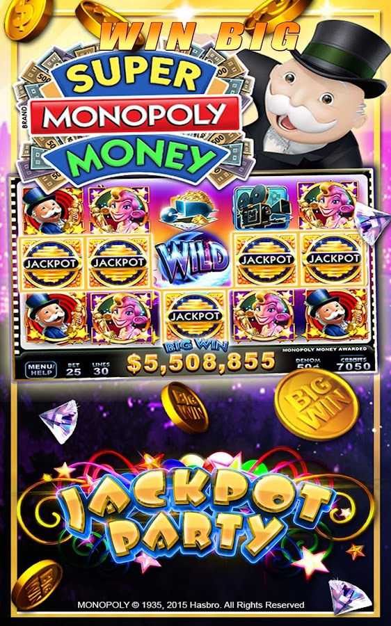 jackpot party casino online www 777 casino games com