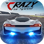 Game Crazy for Speed APK for Windows Phone