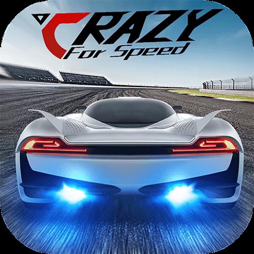 Crazy for Speed (Mod Money) 6.2.5016mod