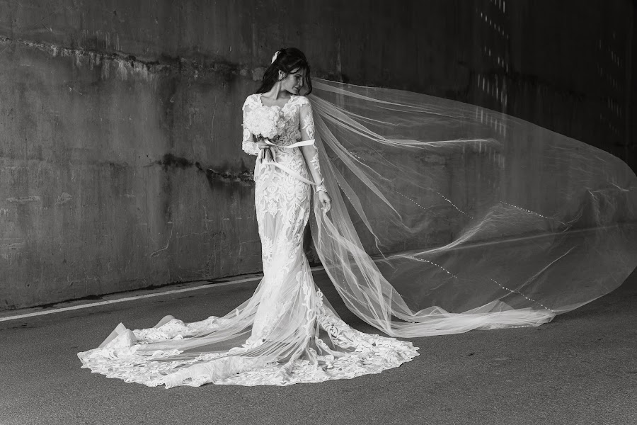 Bryllupsfotograf Gleb Savin (glebsavin). Bilde av 21.02.2019