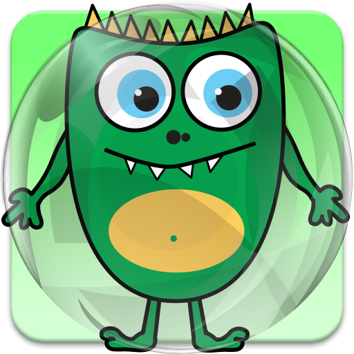 Toddler Monster Pop file APK Free for PC, smart TV Download