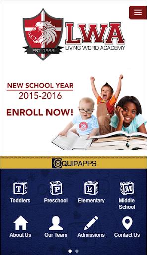 Living Word Academy|玩生活App免費|玩APPs