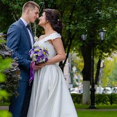 Wedding photographer Darya Dremova (Dashario). Photo of 11.12.2018