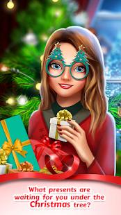 Love Story Games: Teen Christmas Romance 💑 1