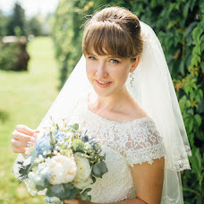 Wedding photographer Olga Kirnos (odkirnos). Photo of 01.08.2016