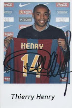 Photo: Thierry Henry