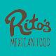 Rito's Mexican Food Download for PC Windows 10/8/7