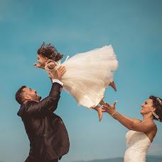 Wedding photographer Alban Negollari (negollari). Photo of 13.12.2017