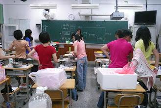 Photo: 20111014手工肥皂DIY