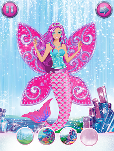 Barbie Magical Fashion App Download For Android and iPhone 9