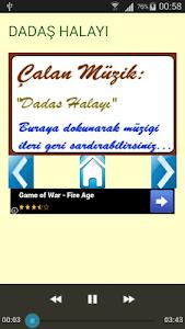 Halay Şarkıları ve Türküleri screenshot 4