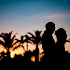 Wedding photographer Daniele Benso (danielebenso). Photo of 19.05.2017