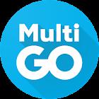 MultiGO icon