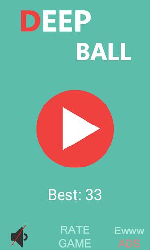 Deep Ball Tap
