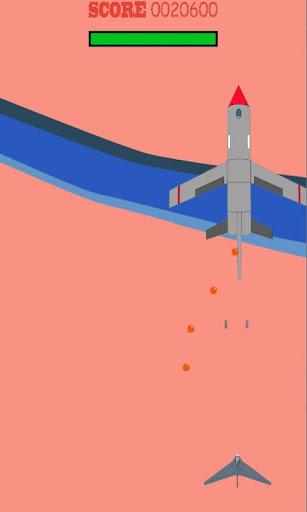 玩街機App|ROBO FIGHTER2:(ロボ・シューティング)免費|APP試玩
