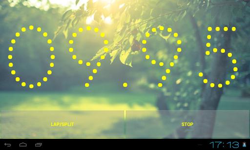 Simple Stopwatch Pro screenshot 14
