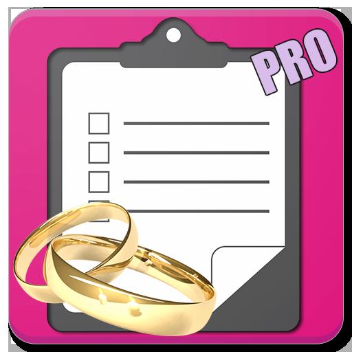 Wedding Planner Checklist PRO