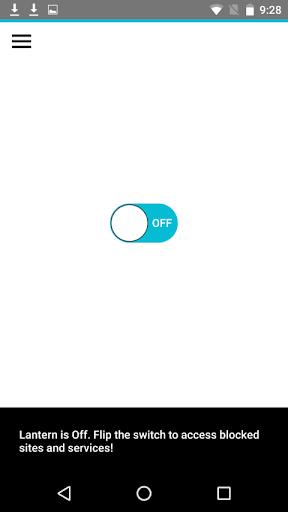 Lantern: Better than a VPN 4.4.1 screenshots 1