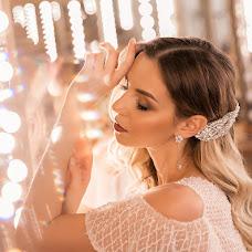 Wedding photographer Kristina Ashmarina (christina87). Photo of 03.07.2018