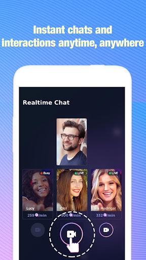FancyU Pro - Video Dating App 1.17.3 screenshots 2